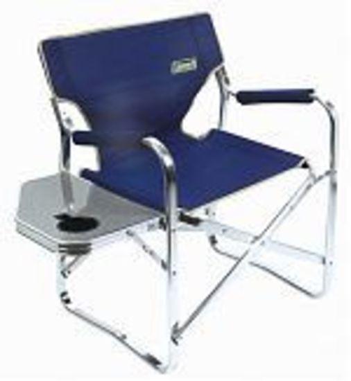 Coleman Directors Chair Plus