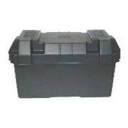 Australian RV Battery Box - Large