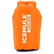 ICEMULE CLASSIC SOFT COOLER BAG - SMALL (10L) - BLAZE ORANGE