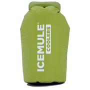 ICEMULE CLASSIC SOFT COOLER BAG - SMALL (10L) -  OLIVE GREEN