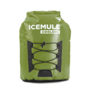 ICEMULE PRO BACKPACK COOLER - LARGE (20L) - OLIVE GREEN