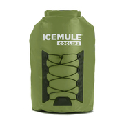 ICEMULE PRO BACKPACK COOLER - X LARGE (30L) - OLIVE GREEN