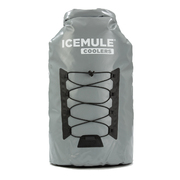 ICEMULE PRO BACKPACK COOLER - XX LARGE (40L) - GREY