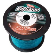 BERKLEY BIG GAME MONO LINE 8KG  x 1200m - BLUE
