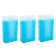 ESKY ICE BRICK TRIPLE PACK Gel Filled BPA Free