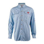 PENN® VENTED PERFORMANCE FISHING SHIRTS - X-LARGE