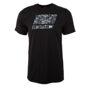ABU GARCIA® ICON CAMO T-SHIRT Medium - Black