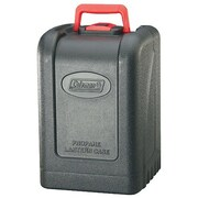 Coleman Propane Lantern Hard Shell Carry Case