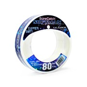 SureCatch Softmax Leader 80lb 0.75mm 100m