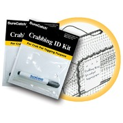 2 x SureCatch Crab Pot ID Kit