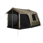 Black Wolf Turbo Awning Screenroon 450