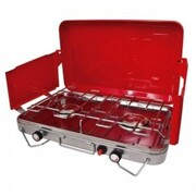 Primus Deluxe Two Burner Stove Stainless steel drip Tray