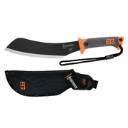 GERBER BEAR GRYLLS COMPACT PARANG SURVIVAL MACHETE KNIFE