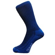 MERINO TREAD ALLDAY SOCK COBALT MEDIUM