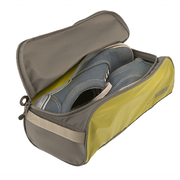 Sea To Summit Travelling Light Shoe Bag Small - Lime