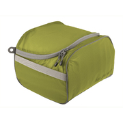 Sea to Summit Toiletry Cell Large - Lime / Black