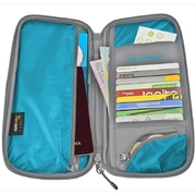Sea To Summit Travel Wallet Large - Blue