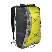 SEA TO SUMMIT ULTRA-SIL® DRY DAY PACK - LIME 20L