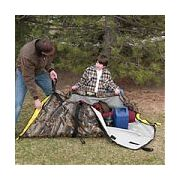BigFoot Large Camo Bag (Camouflage)