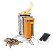BioLite CampStove (Powers most USB-chargeable devices
