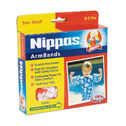 Nippas Arm Bands Small 0-2 Years