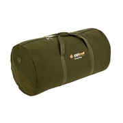 OZtrail Biker Swag Bag Canvas