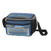 OZtrail Stowaway 6/9 Can Collapsible Cooler