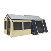 OZtrail Polyester Cabin Sunroom Multifit