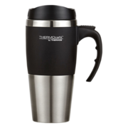 Thermos 450ml Stainless Steel Double Wall Travel Mug