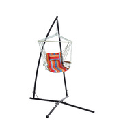 OZtrail Anywhere Hammock Chair with Frame Combo