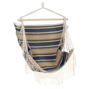 Deluxe Brazilian Hammock Chair Deluxe - Hammock Co by OZtrail