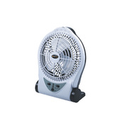 "Oz Trail 6"" Portable and Rechargeable Fan"