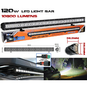 HARD KORR LIGHTING LED LIGHT BAR 120W