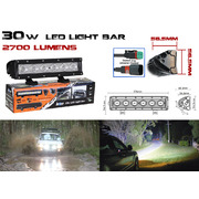 HARD KORR LIGHTING LED LIGHT BAR 30W