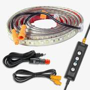 HARD KORR LIGHTING DUAL ORANGE / WHITE LED AWNING KIT