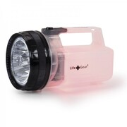 Life + Gear LED Torch - 4 light modes