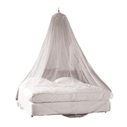 Oztrail Mosquito Net Bell Queen White