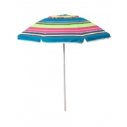 OZtrail Sunshine Beach Umbrella Tilt with Vent