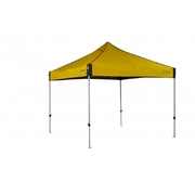 OZtrail Deluxe 3.0 Gazebo - Yellow