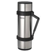 Thermos 1.8L Stainless Steel Vacuum Insulated Flask Deluxe