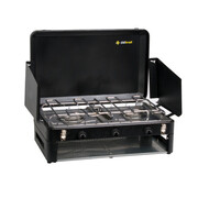 OZtrail Double Burner Grill Stove