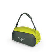OSPREY ULTRALIGHT STUFF DUFFEL - ELECTRIC LIME