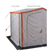 Explore Planet Earth Speedy Earth Tent 6 Front Panels