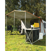 Explore Planet Earth Speedy Earth Tent 6