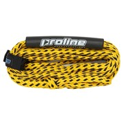 Proline 1 Person Tube Rope Yellow