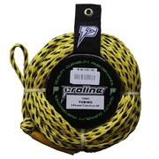 Proline 2 Person Tube Rope Yellow