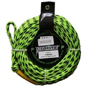 Proline 3 Person Tube Rope Green