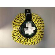 Proline 3 Person Tube Rope Yellow