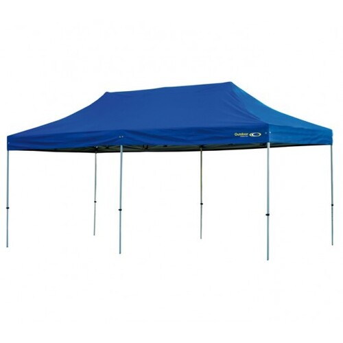 Outdoor connection premier gazebo 6x3m for Outdoor connection