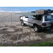 4WD AWNING'S